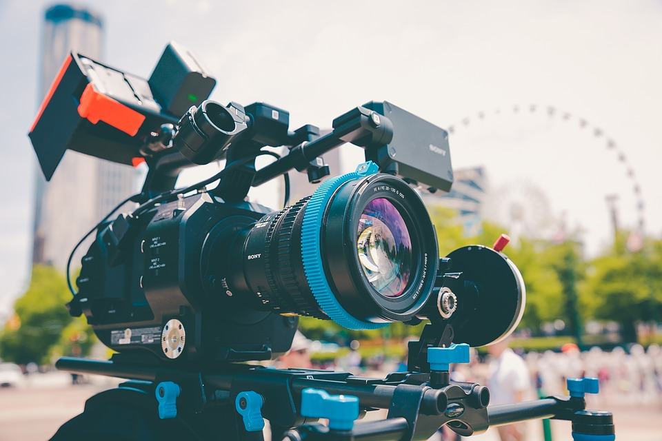 5 tips for creating an effective tv commercial frozen fire