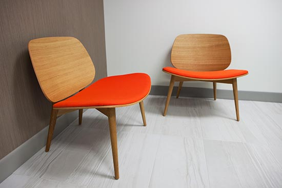 Hightower Papa Chairs