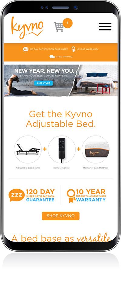 Kyvno Mobile
